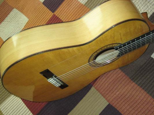 Hermanos Conde - Sobrinos de Esteso - 1998 - Guitar 2 - Photo 6