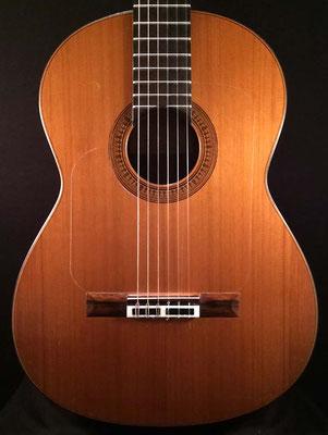 Manuel Bellido 1980 - Guitar 1 - Photo 7