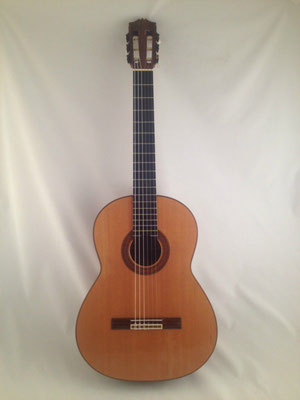 Arcangel Fernandez 1969 - Guitar 1 - Photo 19