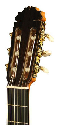 Manuel Reyes 2000 - Guitar 3 - Photo 3