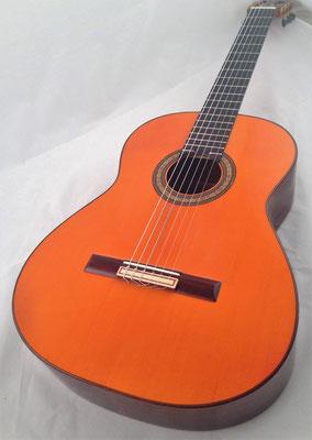 Hermanos Conde 1982 - Guitar 3 - Photo 3