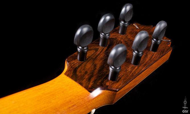 Jose Lopez Bellido 2000 - Guitar 1 - Photo 4