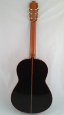 Francisco Barba 1981 - Guitar 1 - Photo 7