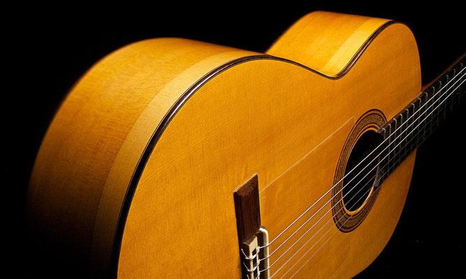 Marcelo Barbero Hijo 1962 - Guitar 1 - Photo 1