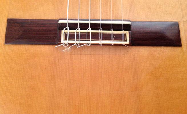 Antonio Marin Montero 1976 - Guitar 1 - Photo 9