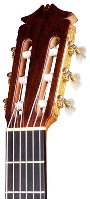 Marcelo Barbero 1955 - Guitar 1 - Photo 2