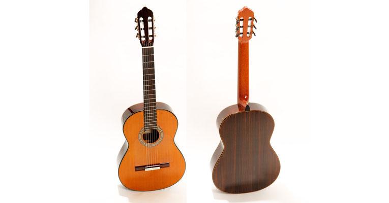 Lester Devoe 2013 - Guitar 1 - Photo 3