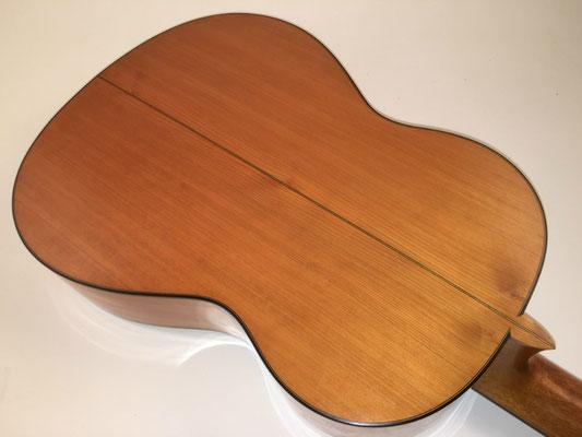 Miguel Rodriguez 1968 - Guitar 2 - Photo 20
