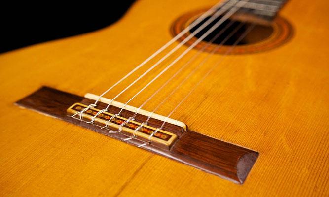 Santos Hernandez 1934 - Guitar 1 - Photo 12