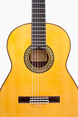 Hermanos Conde 2012 - Guitar 3 - Photo 1