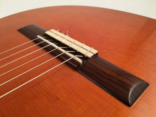 Lester Devoe 2012 - Guitar 4 - Photo 1