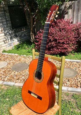 Hermanos Conde 1990 - Guitar 6 - Photo 4