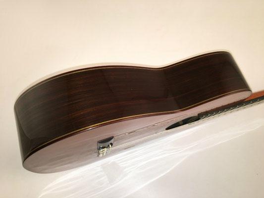 Arcangel Fernandez 1989 - Guitar 1 - Photo 19