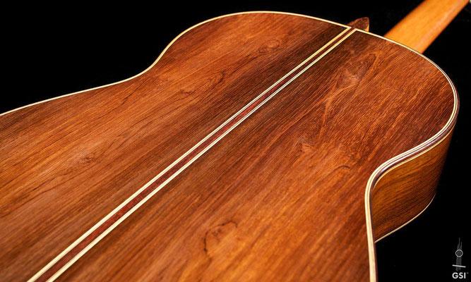 Antonio Marin Montero 2006 - Guitar 2 - Photo 6