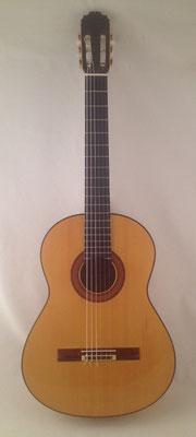 Manuel Reyes 1974 - Guitar 2 - Photo 16