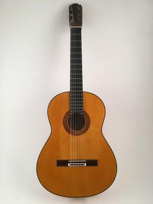 Manuel Reyes 1972- Guitar 2 - Photo 16