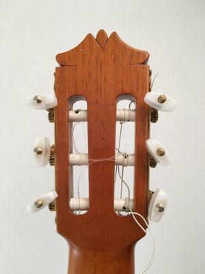 Arcangel Fernandez 1989 - Guitar 1 - Photo 25