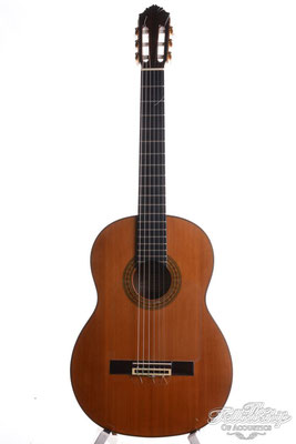 Gerundino Fernandez 1991 - Guitar 3 - Photo 2