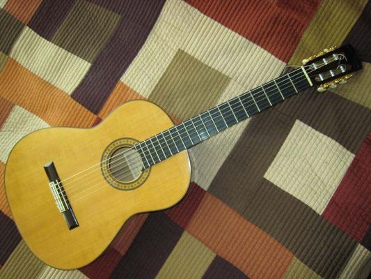 Hermanos Conde - Sobrinos de Esteso - 1998 - Guitar 2 - Photo 3