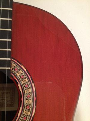 Hermanos Conde 1976 - Guitar 3 - Photo 5