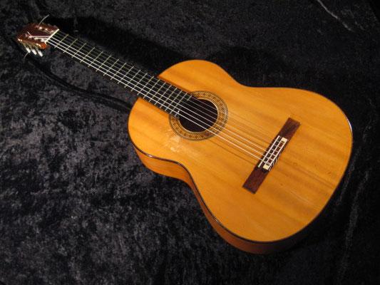 Manuel Reyes 1981 - Guitar 4 - Photo 2