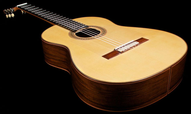 Felipe Conde 2014 - Guitar 3 - Photo 7