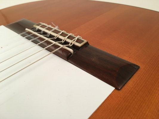 Arcangel Fernandez 1974 - Guitar 3 - Photo 12