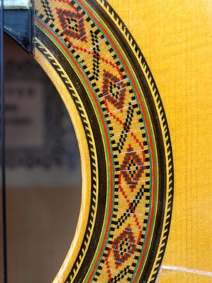 Manuel Reyes 1968 - Guitar 1 - Photo 10