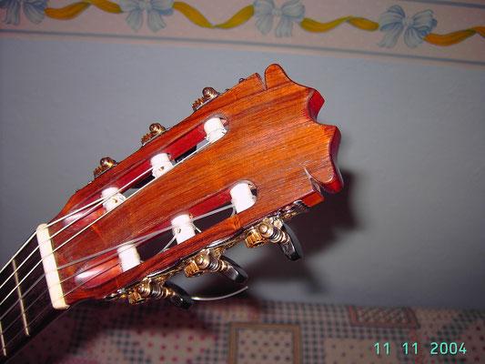 SOBRINOS DE DOMINGO ESTESO 1972 - Guitar 2 - Photo 6