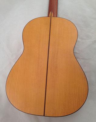 Manuel Reyes Hijo 2007 - Guitar 2 - Photo 12
