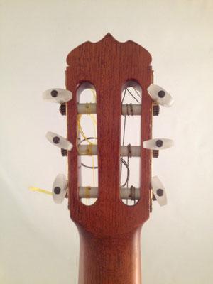Jose Ramirez 1962 - Guitar 2 - Photo 19