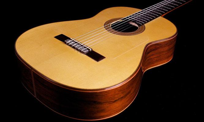 Felipe Conde 2010 - Guitar 3 - Photo 7
