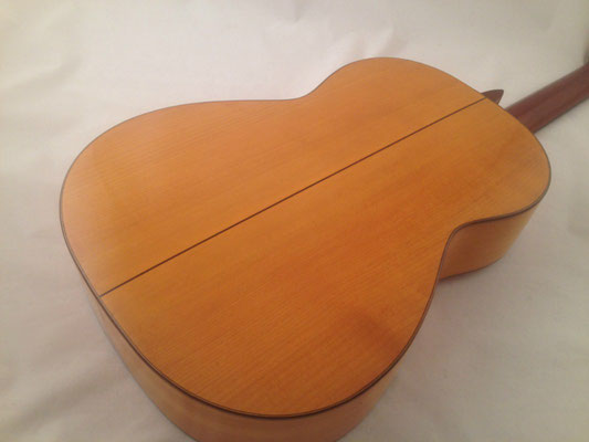 SOBRINOS DE DOMINGO ESTESO 1970 - Guitar 3 - Photo 12