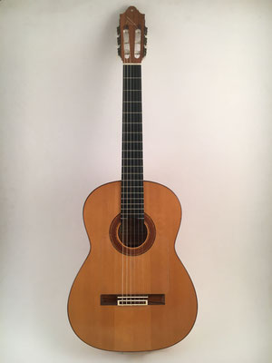 Manuel Bellido 1991 - Guitar 1 - Photo 27