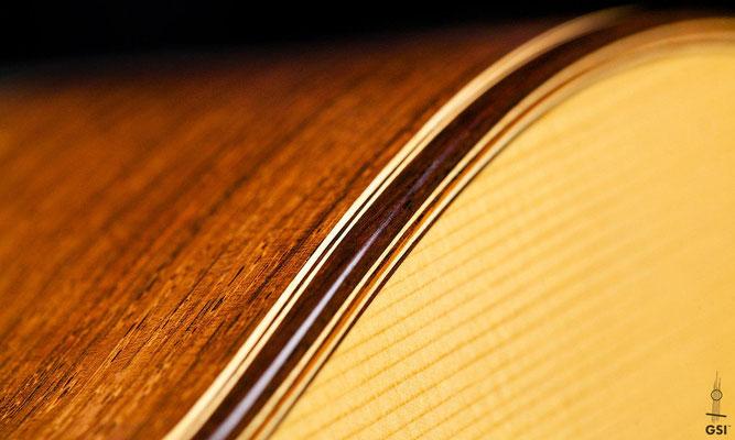 Antonio Marin Montero 2006 - Guitar 2 - Photo 9