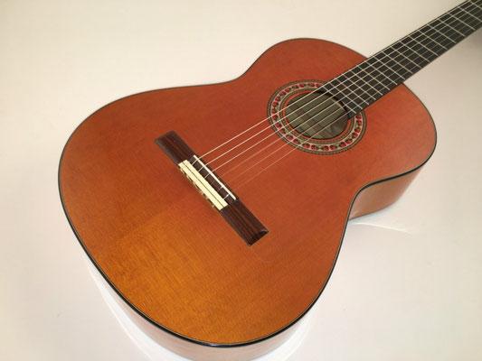 Lester Devoe 2012 - Guitar 4 - Photo 5