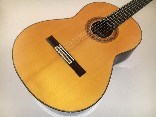 Francisco Barba 2018 - Guitar 2 - Photo 6