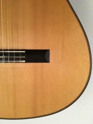 Antonio Marin Montero 2009 - Guitar 2 - Photo 20