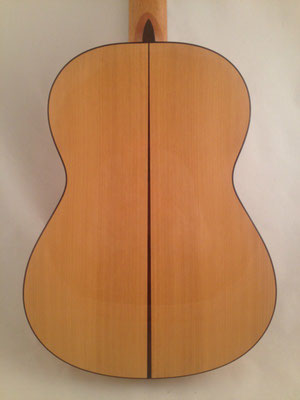 Antonio Marin Montero 2014 - Guitar 2 - Photo 14