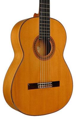 Miguel Rodriguez 1961 - Guitar 2 - Photo 1