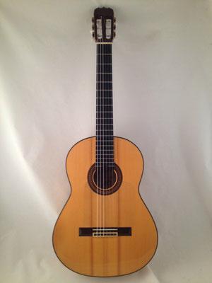Jose Ramirez 1988 - Guitar 2 - Photo 3