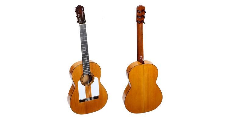 Marcelo Barbero 1949 - Guitar 1 - Photo 3