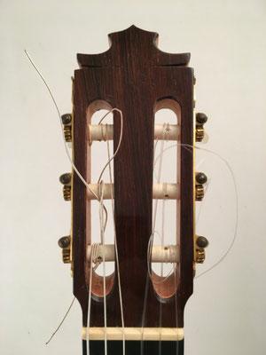Francisco Barba 1971 - Guitar 2 - Photo 24