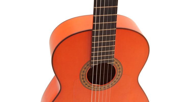 Hermanos Conde 2001 - Guitar 5 - Photo 7