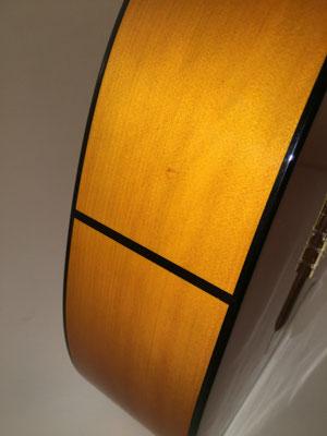 Lester Devoe 2012 - Guitar 4 - Photo 7
