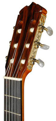 Jose Ramirez 1961 - Guitar 1 - Photo 2
