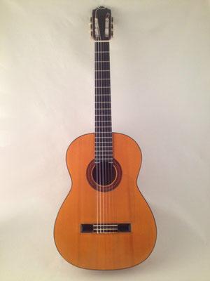 Gerundino Fernandez 1966 - Guitar 2 - Photo 28