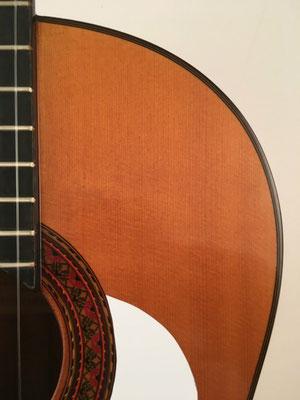 Arcangel Fernandez 1974 - Guitar 3 - Photo 5