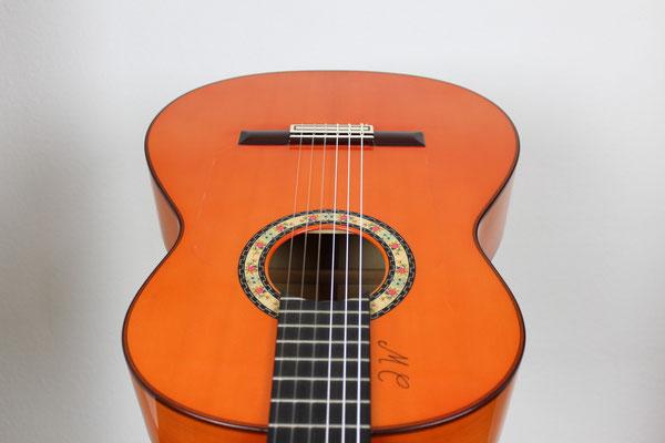 Felipe Conde 2014 - Guitar 7 - Photo 7