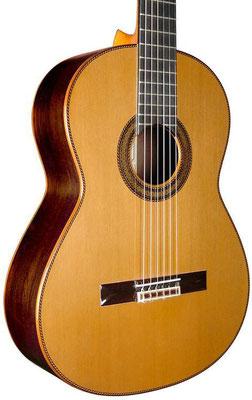 Jose Ramirez 2001 - Guitar 1 - Photo 2